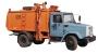 RG-Soft: Вывоз мусора (СТАНДАРТ)