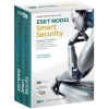 ESET NOD32 Smart Security + Bonus - лицензия на 1 год на 3ПК