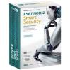 ESET NOD32 Smart Security - продление лицензии на 1 год на 1ПК