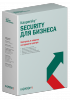 Kaspersky Endpoint Security для бизнеса – Стартовый
