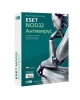 ESET NOD32 Антивирус   + Vocabulary - лицензия на 1 год  на 3ПК