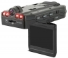 Видеорегистратор NightVision HD DVR CR21 Dual, 5.0Mpx