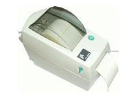 Принтер штриховых кодов Zebra TLP 2824S