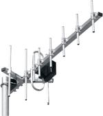 Антенна усиления GSM Locus L 030.21 k 824-960 МГц, кабель  10 м